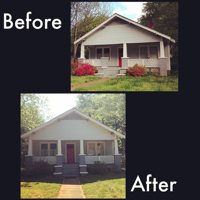beforeafter porch